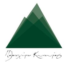 Παλαιοχώριον Κυνουρίας Logo